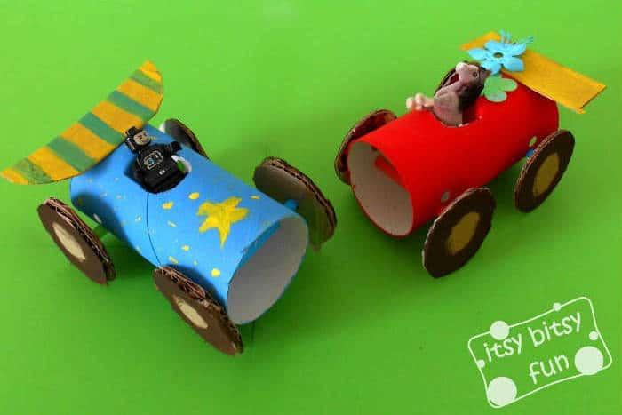 ItsyBitsyFun_toiletrollcars