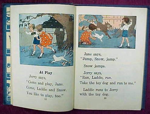 school readers for kids