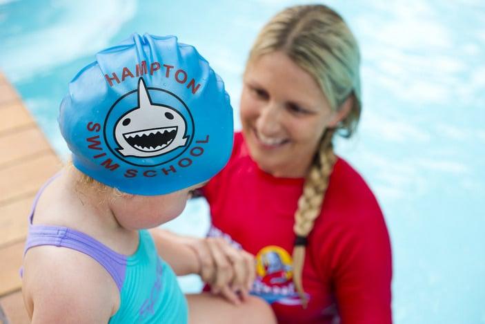 Swim Program for Kids with ASD