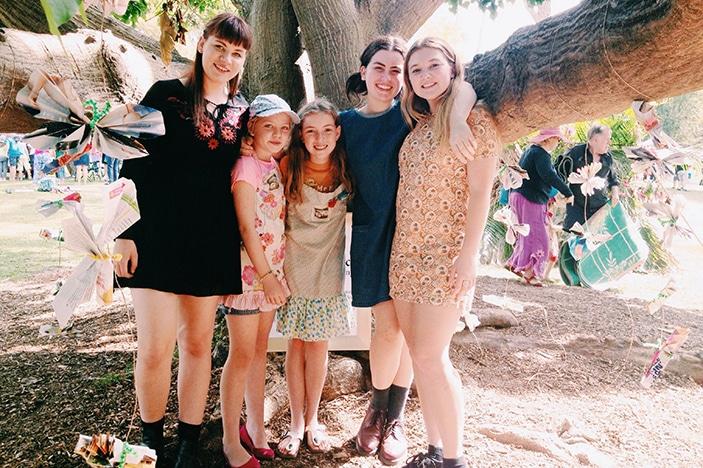 The Nest Social Group 2