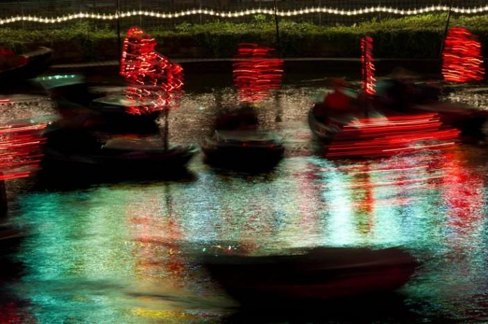 Christmas lights boat tours brisbane