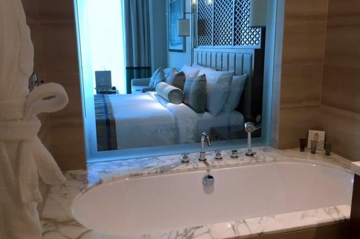 Taj Dubai rooms