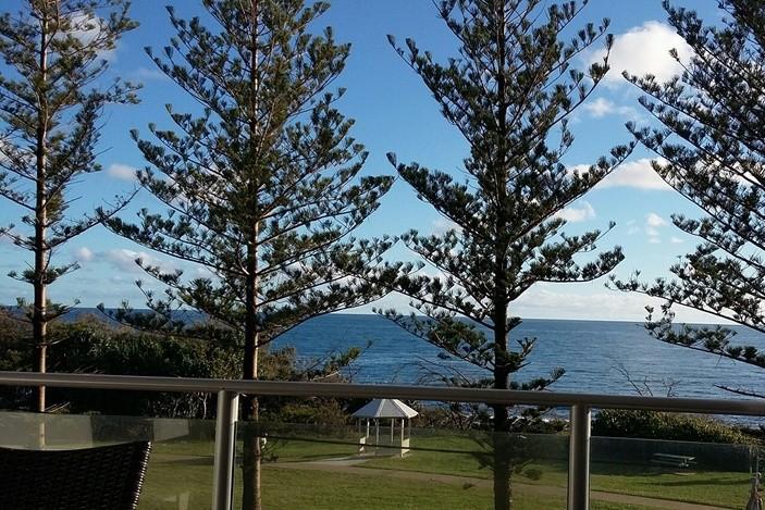 Bargara accommodation