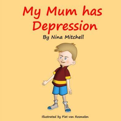 my mum has depression