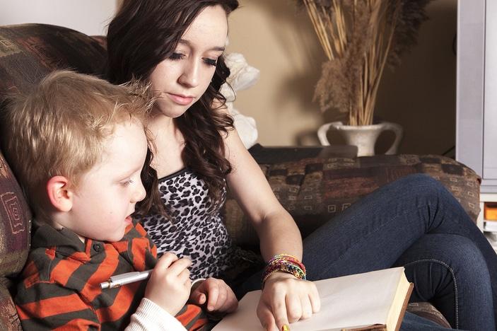 Babysitter/Nanny/Au pair