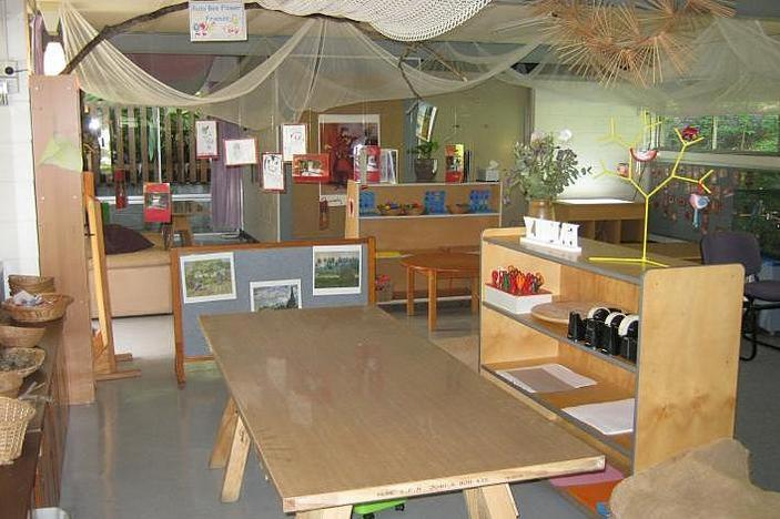 C&K Coorparoo Community Kindergarten Indoor Unit 1