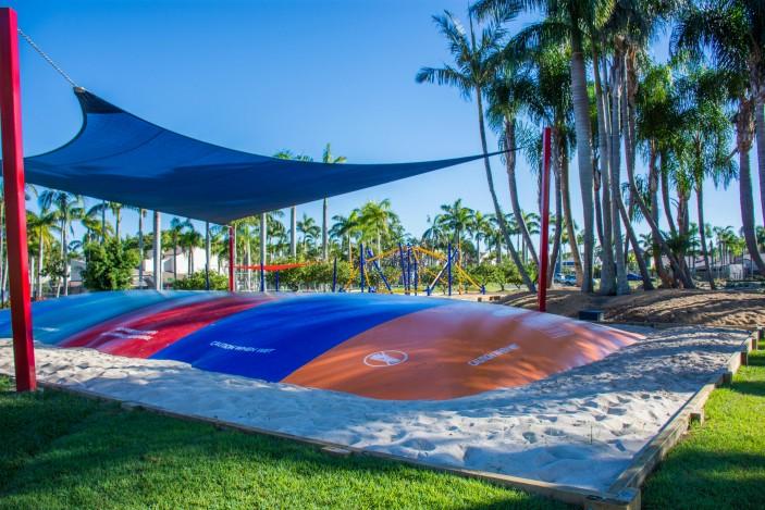 Oaks-Oasis-Resort-Jumping-pillow-editorial