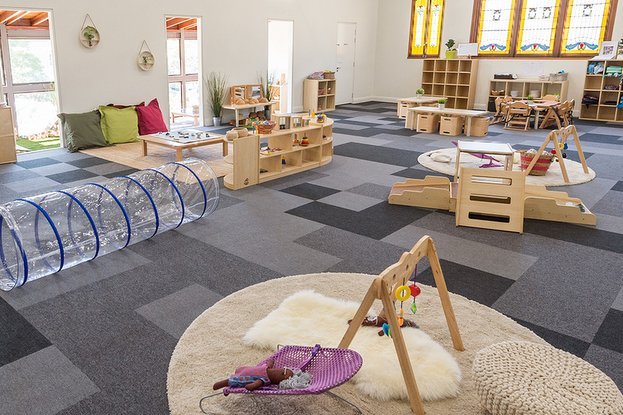 Munro Street Early Learning Centre