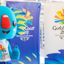 Borobi GC2018 Commonwealth Games