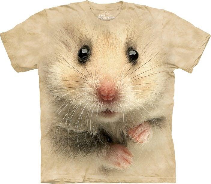fun animal tshirt