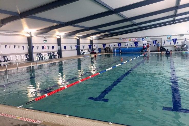 Emily Seebohm Aquatic Centre, Fitzgibbon