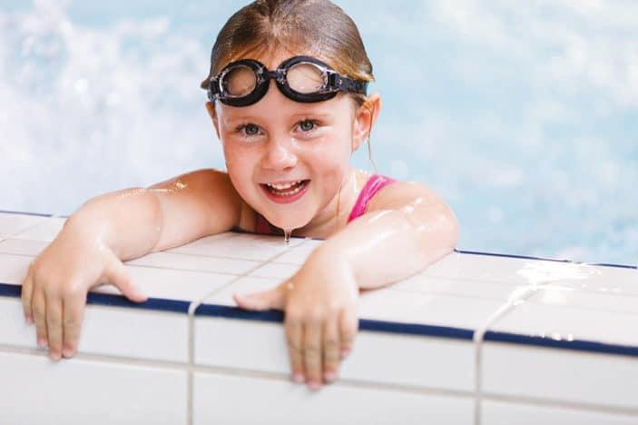 Baby Begins - Hampton Swim School