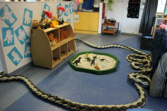 Karana Downs Child Care