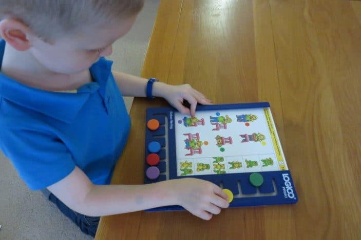 Educational game