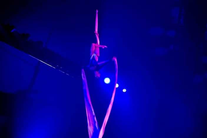 Circus of Illusion Gold Coast