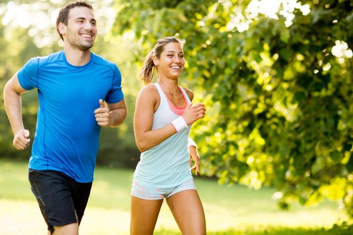 Embrace Life exercise physiology