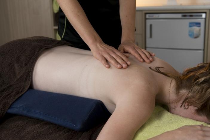 Embrace Life pregnancy massage