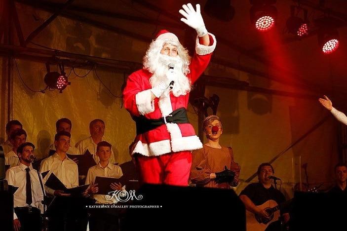 Annual Bracken Ridge Christmas Carols
