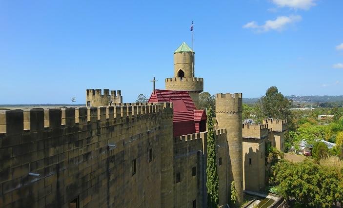 Sunshine Castle Bli Bli