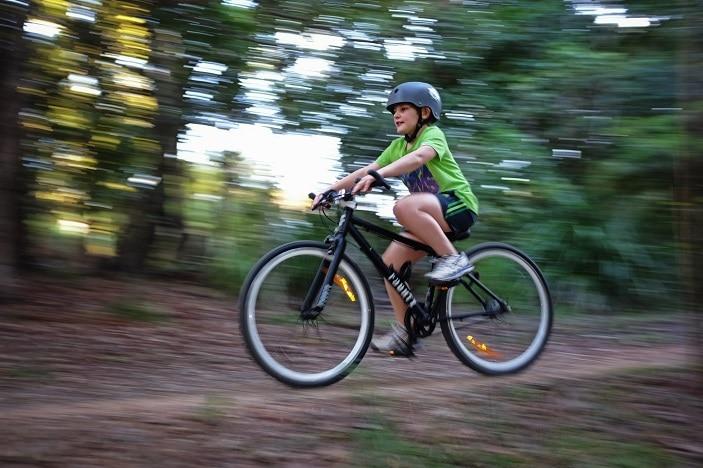 teen cycling classes