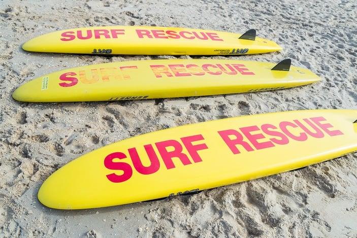 Surf Reswcue