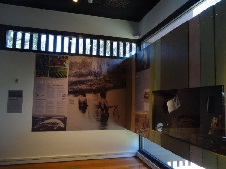 Bribie Island Indigenous History