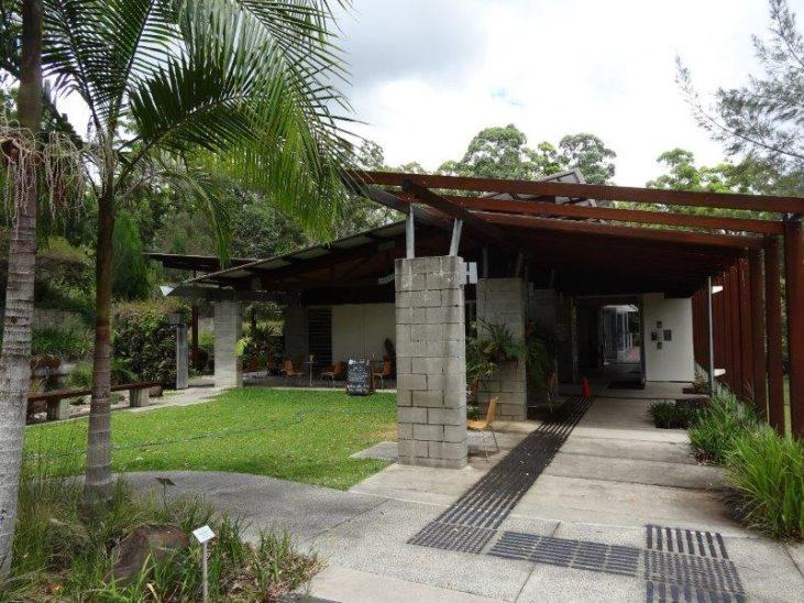Maroochy botanic gardens