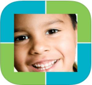 parenting part app for coparenting