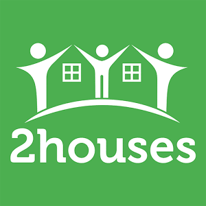 2houses app for families