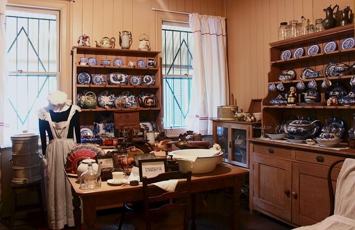 victorian house brisbane museum